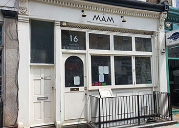 Restaurant Investment For Sale 16 All Saints Road