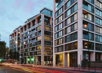 Ground Floor S To Let 375 Kensington High Street London W14