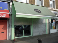 Retail Unit to Let, A1 & A3 Uses Considered, 881 sq ft (82 sq m), Ground Floor, 108 Golbourne Road, London, W10