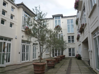 First Floor Studio Office to Let, 11 Pembridge Studios, 27a Pembridge Villas, London W11
