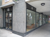 A1/A2 Shop to Let, 118c Westbourne Grove, Bayswater/Notting Hill, London, W2
