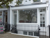 Basement & Shop to Let, 41 Ledbury Road, Notting Hill, London, W11