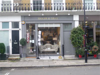 Shop to Let, Ground Floor, 57 Chepstow Road, Notting Hill, London, W2